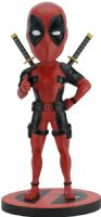 Deadpool 8 Inch Head Knocker - Neca